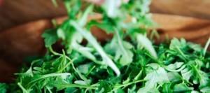Рукола – афродизиак, бори бронхит, астма и скорбут