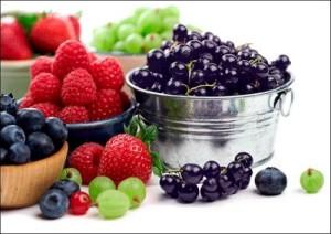 За подобряване на зрението, костите и плодовитостта - витамин А, съдържа се в повечето оранжеви плодове и зеленчуци
