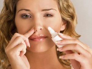 Капки за нос