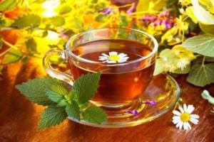 Отвари от билки помагат за лечение на екзема