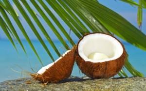 Кокосовото масло е полезно за лечение на хемороиди