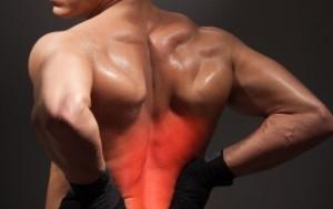 Заболяването остеохондроза причинява болки в гърба