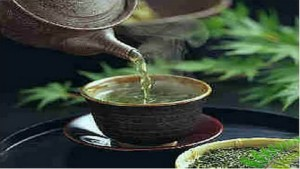 Билков чай на будистки монаси за отслабване