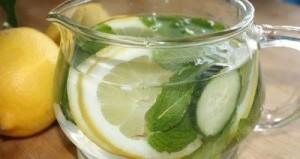 Диета за къркорене на червата и против стомашен грип с лимони