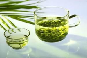 Великолепният зелен чай ще изчисти дробовете на пушачите от никотина