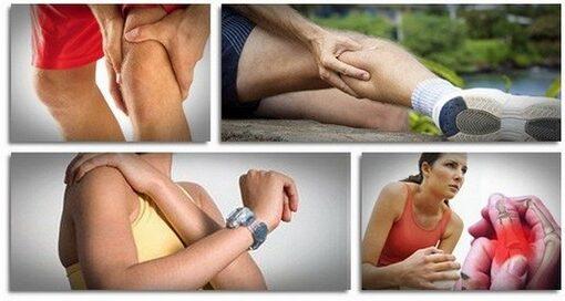 Каква народна медицина е добра за болки в тазобедрената става?