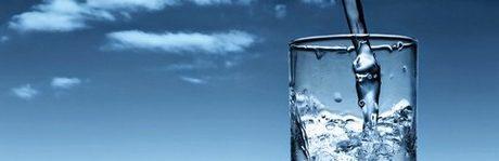 Вода много да се пие при цистит