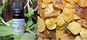Проучванията доказват лечебната сила на есенциалното масло от тамян против рак
