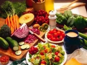 Растителната храна е полезна за здравето на кръвоносните съдове, включително и при аневризма