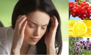 Главоболие – причини и народна медицина за справяне с мъчителния проблем