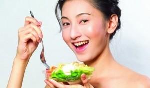 Диетата Японско чудо дава много добри резултати за отслабване