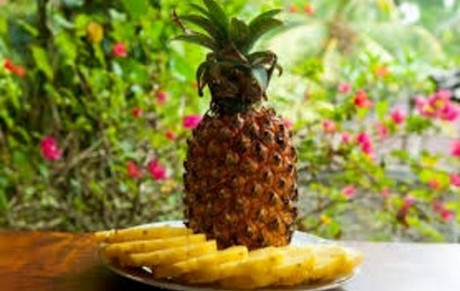 Вкусен еликсир от ананас ще ви помогне да отслабнете.