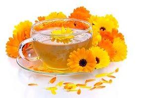 Чай от невен за вашето здраве
