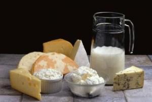 Подут корем - храни причиняващи проблема