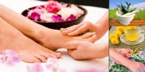 Болки в краката – природни рецепти и причини за възникването им.
