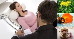 Паническо разстройство – народни рецепти и други методи за лечение.