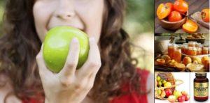 Ябълков пектин – топ приложения на чудодейния пектин и уникална рецепта.