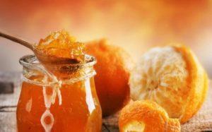 Рецепта за ябълков пектин с витамин C.