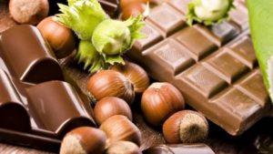 Ниско кръвно – храни за повишаването му – шоколад.