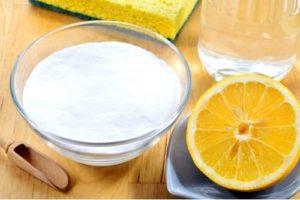 Сода бикарбонат и лимонов сок против рак и други болести.