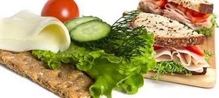 Храненето при инсулинова резистентност набляга на зеленчуци и плодове.