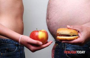 Необходима е промяна в начина на живот и хранене за справяне със затлъстяването.