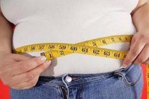 При инсулинова резистентност се затлъстява.