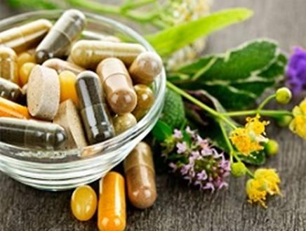 Витамини, билки и добавки за инсулинова резистентност.