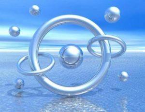 Сребърна вода - йоните на среброто са активни срещу около 700 вида бактерии, вируси, гъбички и паразити.