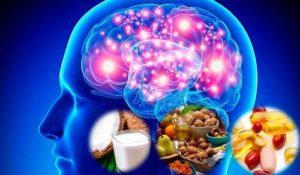 Има връзка между храненето и състоянието при епилепсия.
