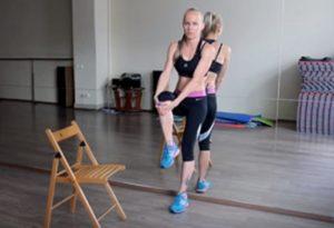ценни упражнения при ишиас