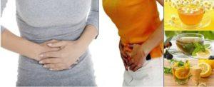 Болки в стомаха – хранене, лечение и народна медицина.