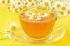 Чай от лайка за болки в стомаха.
