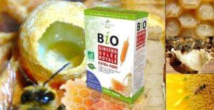 Чудодейното пчелно млечице е природен лек за много болести.