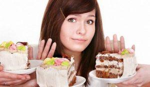 Детоксикация с диета.