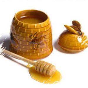 Мед от кориандър.