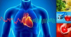 Аритмия е патологично състояние характеризиращо се с нарушения в ритъма и последователността на възбуждане и свиване на сърцето.