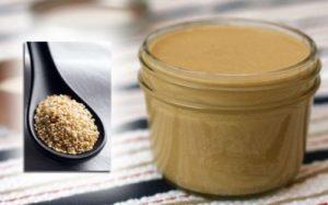 Сусамовият тахан е суперхрана, пази ни от остеопороза и още куп болежки