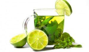 Зелен чай срещу остеопороза