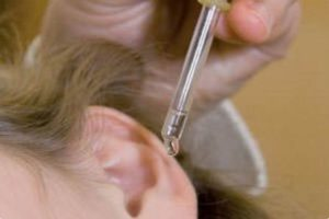 Капки при шум в ушите