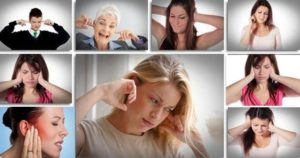 Шум в ушите – причини, лечение и народна медицина.
