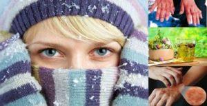 Студова алергия – причини, лечение и билкови рецепти