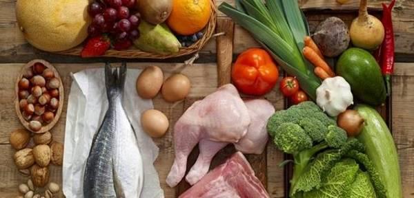 Диети при подагра – позволени храни