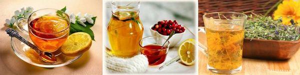 Лек за кашлица с комбинация от билки