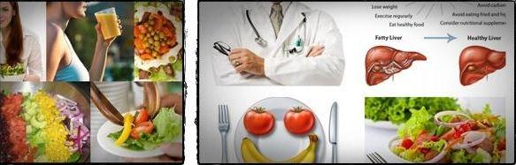 При лечението на хепатит А се препоръчва диета 5