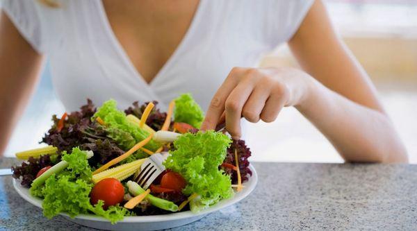 За хепатит Б се предписва диета