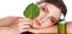 Лосион на билкова основа за атопичен дерматит