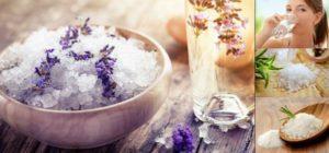 Популярната английска сол е естествен минерал с много ползи и приложения за здравето и за разкрасяване