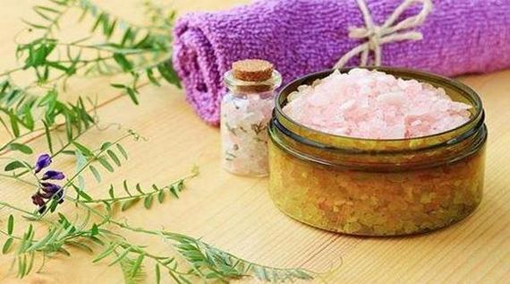 Английската сол, която е изобретена в края на XVII век, е надарена с множество уникални оздравителни възможности