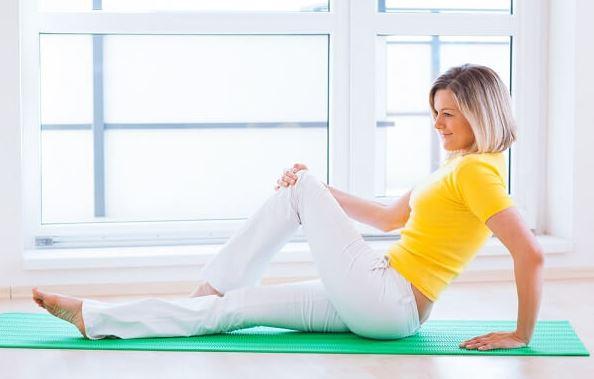 Упражнения и кинезитерапия при дискова херния